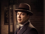 Al Capone in Season 2