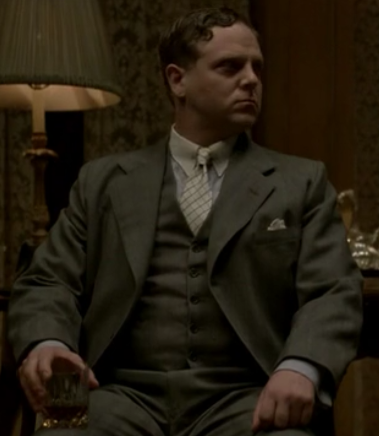Bill Lovett Boardwalk Empire Wiki Fandom Powered By Wikia