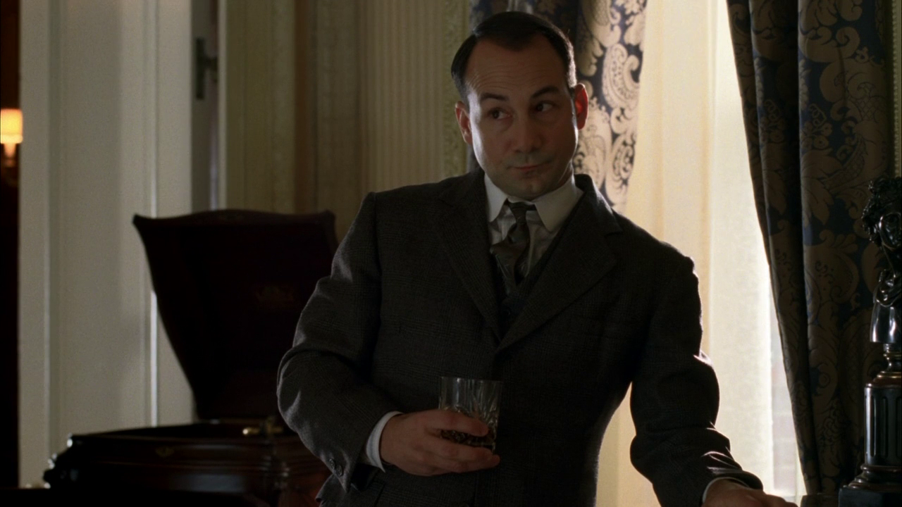 Frankie Yale Boardwalk Empire Wiki Fandom Powered By Wikia