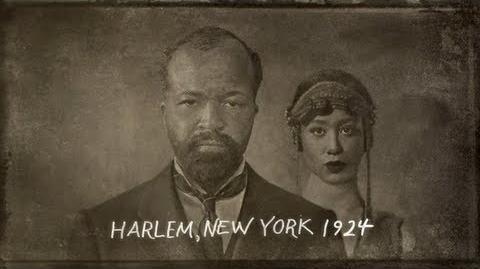Boardwalk Empire Season 4 Harlem (HBO)