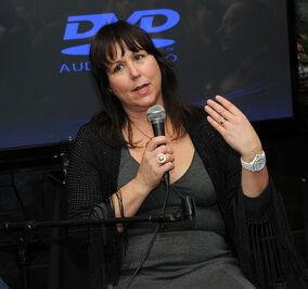 Lisa Padovani