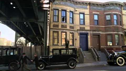 Boardwalk Empire Season 4 Chicago (HBO)
