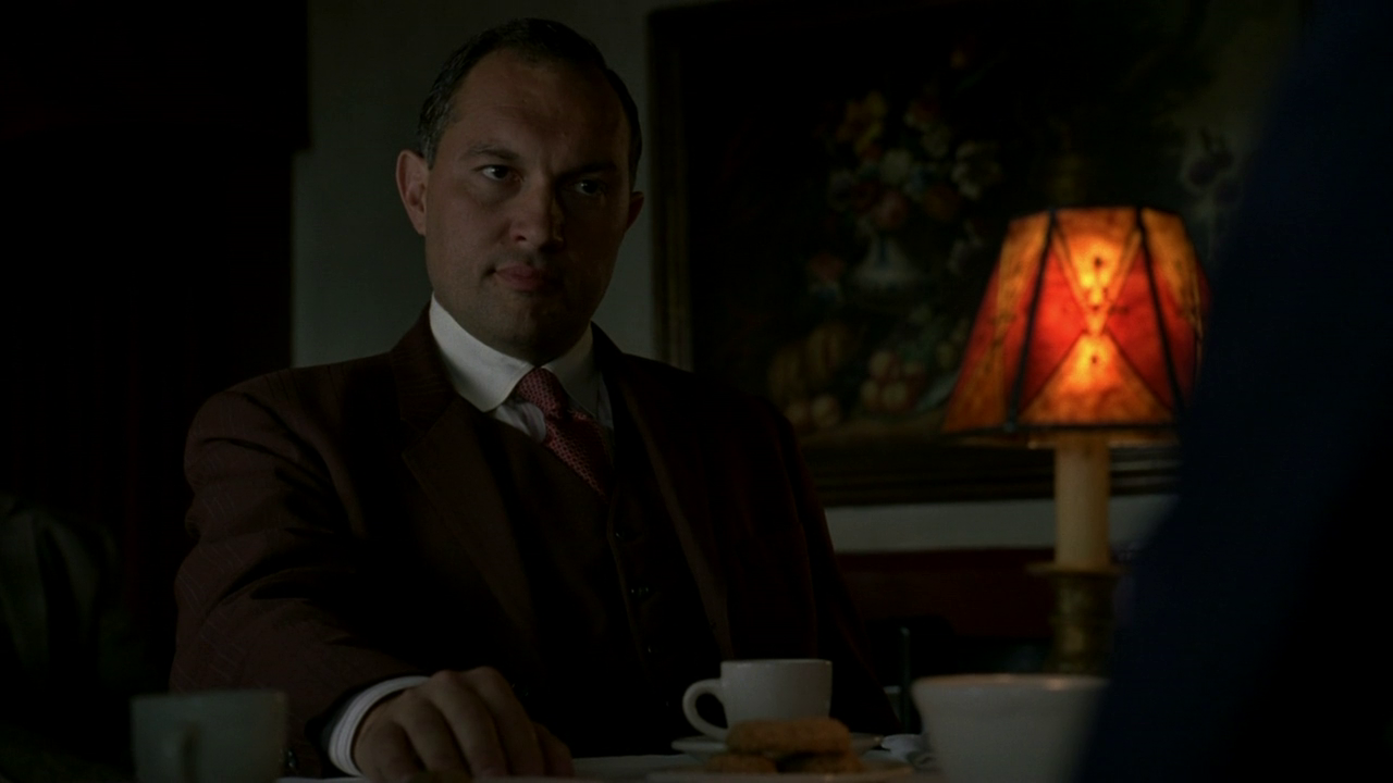 Joe Masseria Boardwalk Empire Wiki Fandom Powered By Wikia