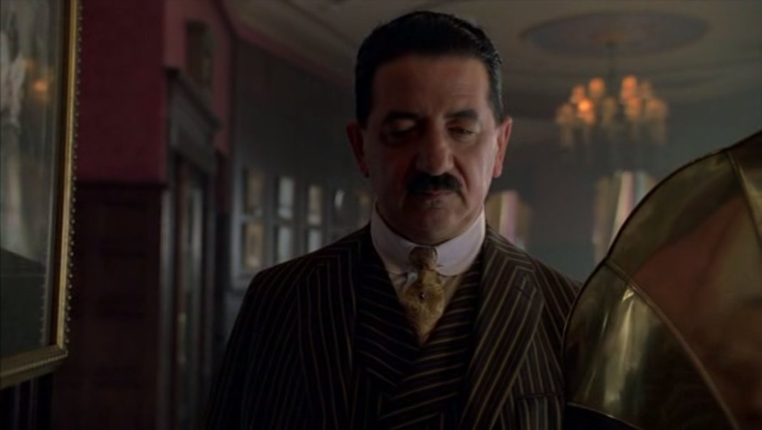 James Big Jim Colosimo Boardwalk Empire Wiki Fandom Powered By
