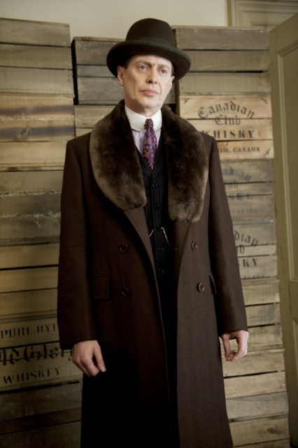 Nucky Thompson In Season 3 Boardwalk Empire Wiki Fandom Powered