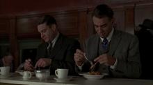 Spaghetti and Coffee