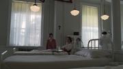 Saint Theresa's Patients Room