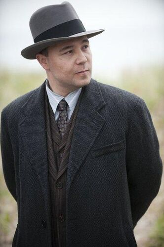 Al Capone Boardwalk Empire Wiki Fandom Powered By Wikia