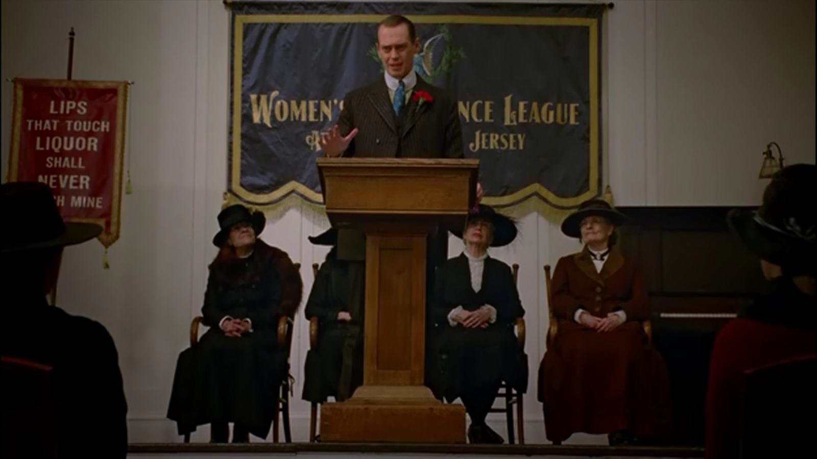 Boardwalk Empire Pilot Boardwalk Empire Wiki Fandom Powered By