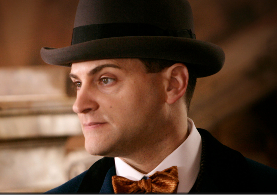 Arnold Rothstein Boardwalk Empire Wiki Fandom Powered By Wikia