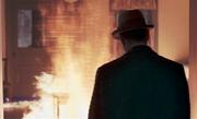 Nucky house fire