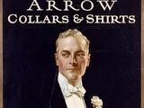 The Man in the Arrow Shirt