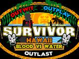 Survivor: Hawaii