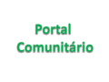 Portal Comunitário para quadrado