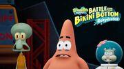 SpongeBob SquarePants Battle for Bikini Bottom - Rehydrated - Languages are F.U.N