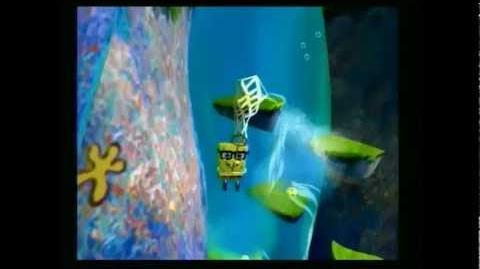 Spongebob Squarepants Revenge Of The Flying DutchMan 2002 Trailer-0