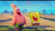 The SpongeBob Movie Sponge on the Run (2020) - World Laughter Day - Paramount Pictures