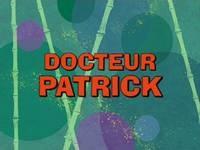 Docteur Patrick