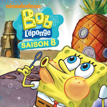 Bob l'éponge saison 8
