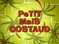 Petit, mais costaud