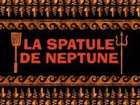 La Spatule de Neptune