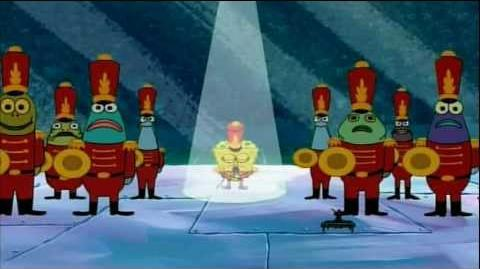 Spongebob Sweet Victory Original Video