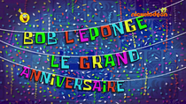 Birthday Blowout TC