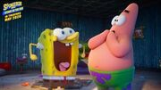 The SpongeBob Movie Sponge On The Run - Big Game Spot - Paramount Pictures