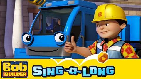 Bob the Builder - YouTube
