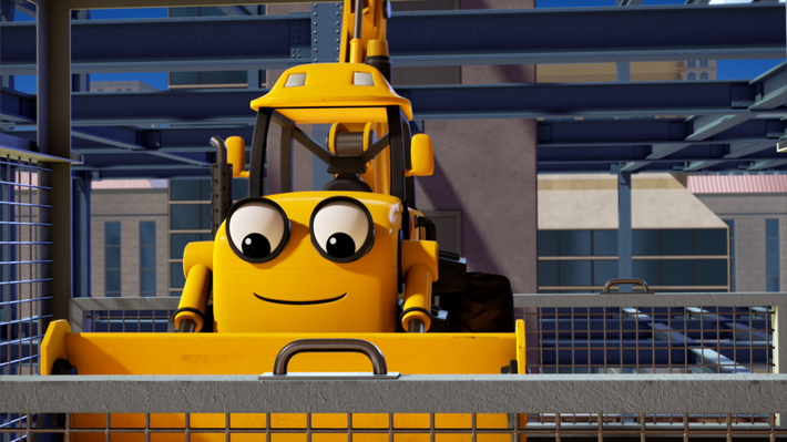 Sky high scoop bob the builder 2015 wiki fandom powered by wikia laura beaumont and paul larson sky high scoop outputgsize710x399 sciox Images