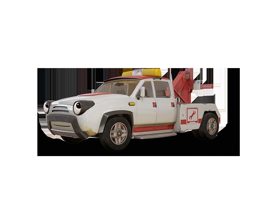 Lifesized Toy Electric Hydraulic Vehicles