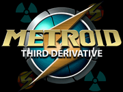 Metroid Third Derivative