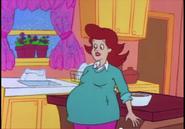 Pregnant Martha 2