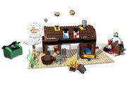 LegoKrustyKrab