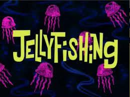 3a Jellyfishing