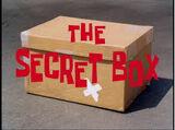 La Caja Secreta