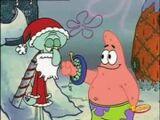 Santa Claus (Calamardo)