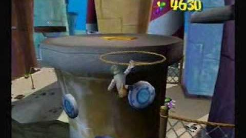 Let's Play SpongeBob SquarePants Battle for Bikini Bottom Part 8