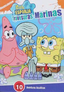 Bob-esponja-travesuras-marinas