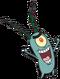 Plankton de Bob Esponja
