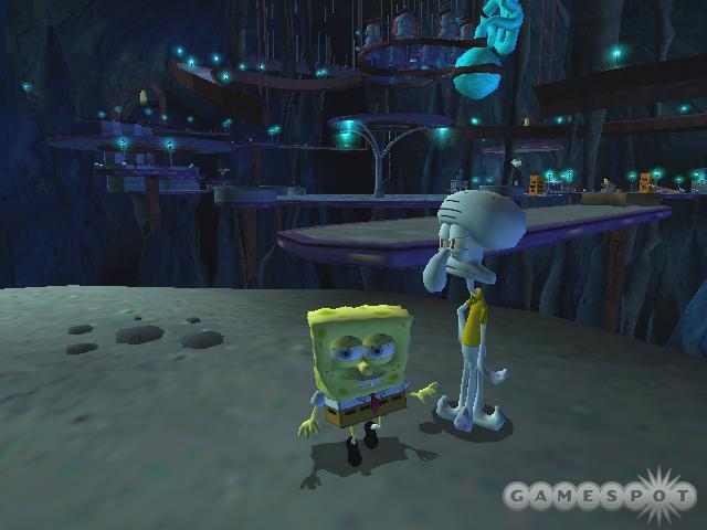 Esponja For Bikini Wiki Spongebob SquarepantsBattle BottomBob 6gyvYbf7