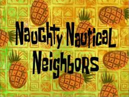 4a Naughty Nautical Neighbors