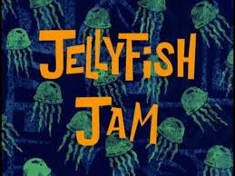 7b Jellyfish Jam