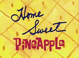 5b Home Sweet Pineapple