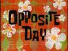 9b Opposite Day
