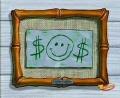 Primer dolar de don cangreo