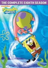 SpongeSeason 8
