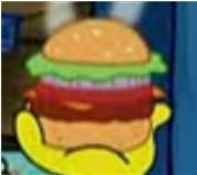 43a Tripelburger-Spezial