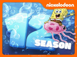 SpongeSeason 12