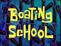 4b Boating School